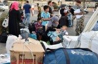 Комісар ЄС закликав скоротити виплати Туреччині на утримання біженців
