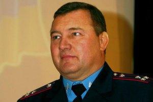 Аваков звільнив голову Херсонської міліції, який балотувався у депутати Криму