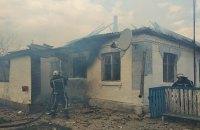 У селі біля Таращі через пожежу загинули троє маленьких дітей