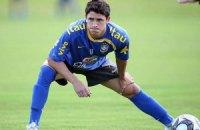 Жулиано рад возможности вернуться в Бразилию