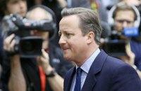 Британія посилить співпрацю з Україною після Brexit, - Кемерон
