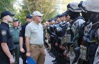 Заступник Авакова назвав нелегальну міграцію загрозою держбезпеці