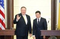 Украинская дипломатия. Вызов второй: сохранить поддержку - от США до ЕС