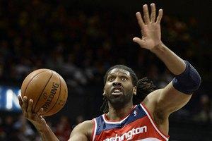 """""""Вашингтон"""" здобув дві гостьові перемоги у першому раунді плей-оф НБА"""