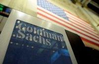 Goldman Sachs влаштував розпродаж акцій на $10,5 млрд