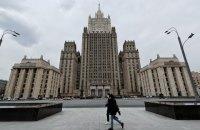 Український дипломат, якого затримала ФСБ, має залишити територію Росії до 22 квітня