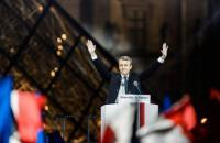 У Франції проходить другий тур парламентських виборів