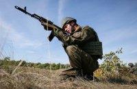 Бойовики активізували обстріл на Приморському напрямку