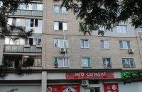 Жительница Николаева пыталась спуститься с 4 этажа по простыням