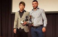 Ломаченка визнано найкращим боксером року за версією WBO
