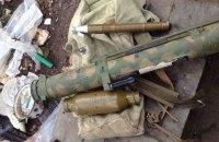 Военные рассказали о бое с сепаратистами у Зайцево