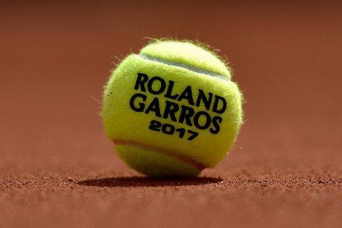 Украинская теннисистка выиграла матч-триллер наRoland Garros