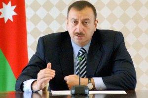 Ильхам Алиев набрал 83% голосов на выборах в Азербайджане, - экзит-поллы