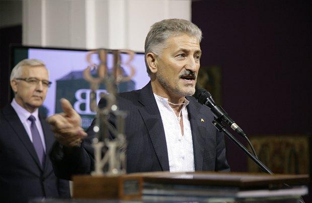 Олесь Пошивайло