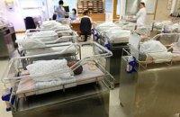 У Чернівцях померли сіамські близнюки, які народилися у ніч проти 28 вересня