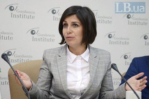 """Закон """"О Конституционном суде"""" предусматривает возможность политического влияния на КС, - Пташник"""