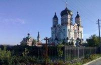 У четвертому київському монастирі УПЦ МП знайшли коронавірус