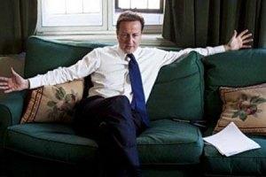 Більшість членів британського уряду виявилися мільйонерами