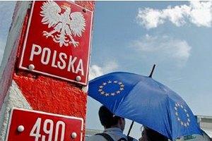 Польські візи стали безкоштовними