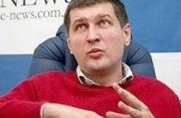 У Ющенко увидели ЧП не с гриппом, а с властью