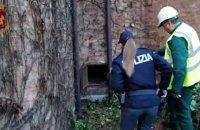 В Італії випадково знайшли викрадену 23 роки тому картину Клімта