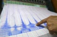В Чили произошло мощное замлетрясение