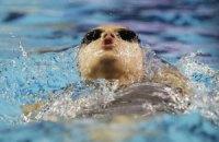 Плавание. Зевина завоевала две медали в Эмиратах