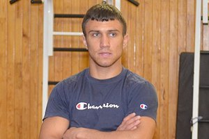 Ломаченко: я тільки на 40% реалізував план на бій із Салідо