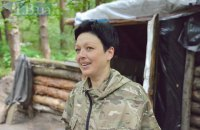 Умерла медсестра-волонтер ПДМГ Ирина Сивопляс