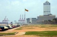 В Шри-Ланке после терактов запретили одежду, закрывающую лицо