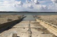 Вода для Криму: хто має постачати?