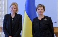 Латвія готує велику міжнародну конференцію з питань окупації Криму