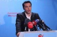 """Грецькі """"ліві"""" відмовилися увійти до правлячої коаліції"""