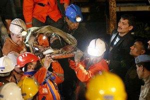 Число загиблих від вибуху на турецькій шахті перевищило 200 осіб