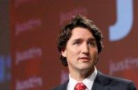 """Трюдо обіцяє """"безпрецедентну безпеку"""" під час саміту G7"""