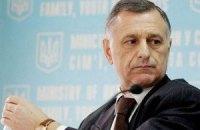 Коньков хоче вигнати Попова з ФФУ