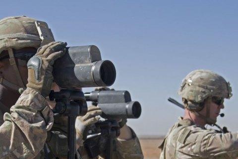 У США сталася стрілянина на базі морської піхоти