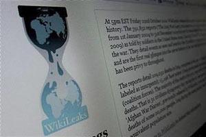 Wikileaks опубликовал материалы о газовых спорах Киева и Москвы