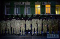 Нацгвардія спростовує перебування своїх бійців у полоні сепаратистів