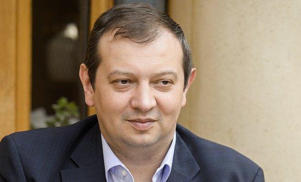 Александр Лагоша