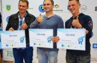Startup Irpin: як ветерани АТО стають бізнесменами