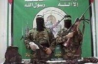 В секторе Газа убит один из командиров ХАМАС