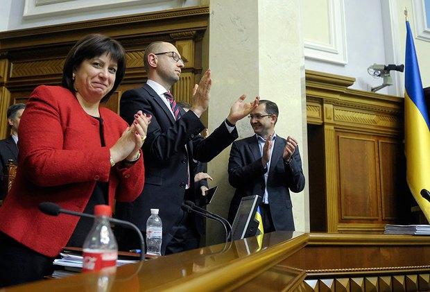 e2049a81671000 Чому Україні не потрібен «уряд технократів» - портал новин LB.ua