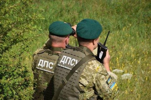 На кордоні з РФ у Сумській області напали на прикордонників