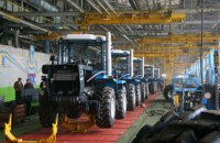 Почему Харьковский тракторный завод приостановил работу