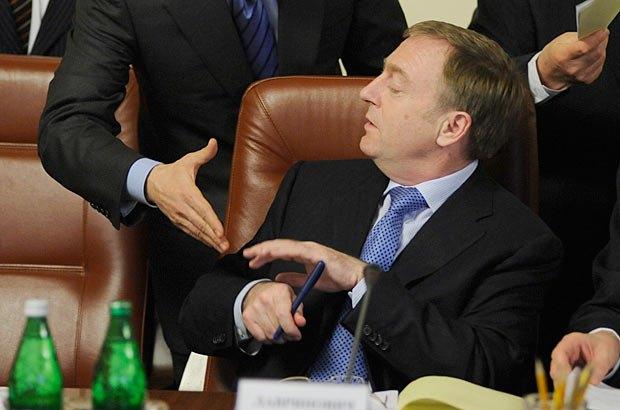 Екс-міністр юстиції Олександр Лавринович