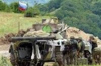 СК РФ: Грузія переодягала українських найманців у російську форму для сцен насильства
