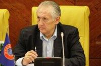 Фоменко: знайти суперника для збірної непросто - бажаючих грати в Україні немає