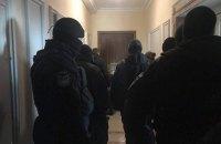 Сотрудники АРМА осуществили попытку забрать в управление квартиру Клименко