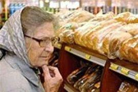 Хлеб уже дорожает